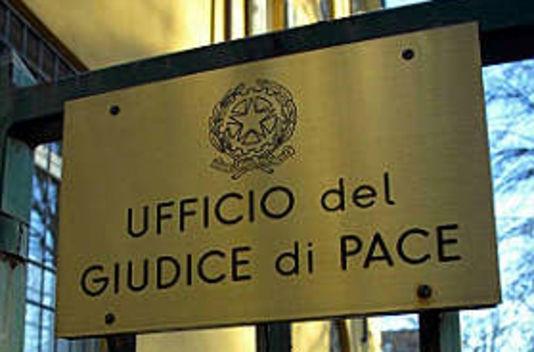 Giudice di Pace addio?