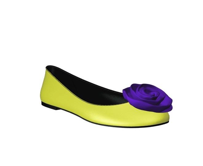 Shoes of Prey: le scarpe le disegno io!