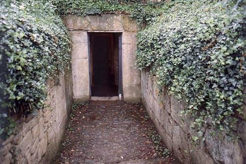 Cortona, visita gratuita al Centro Restauro del Parco Archeologico