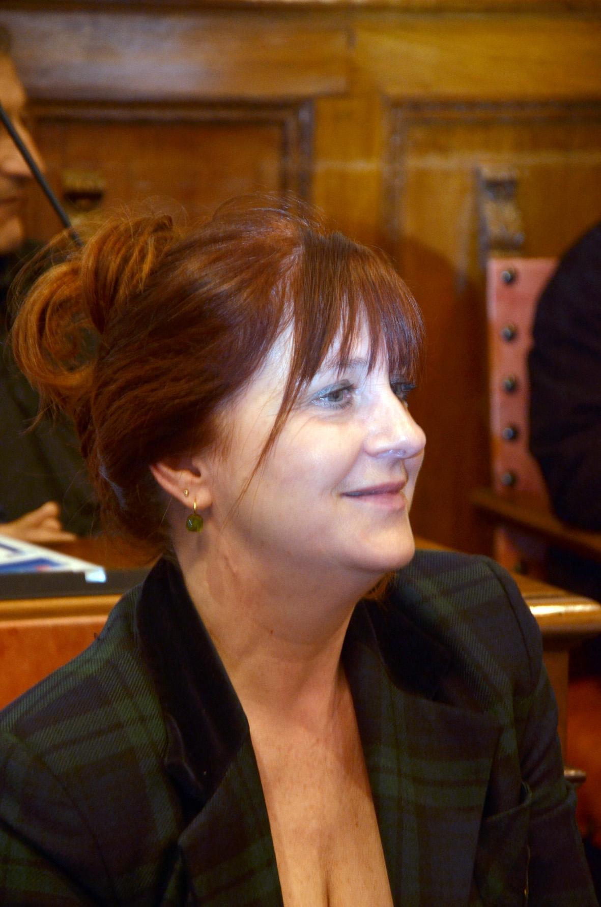 Anna Canaccini nuovo Direttore del distretto sanitario della Valdichiana