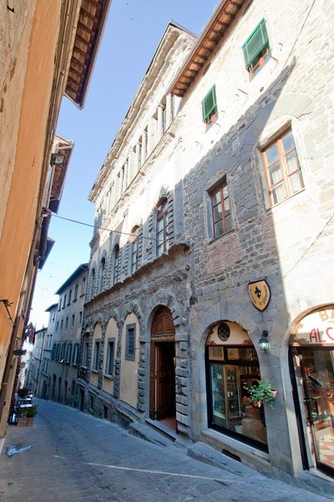 Banca Popolare di Cortona: sabato l'inaugurazione dei nuovi locali