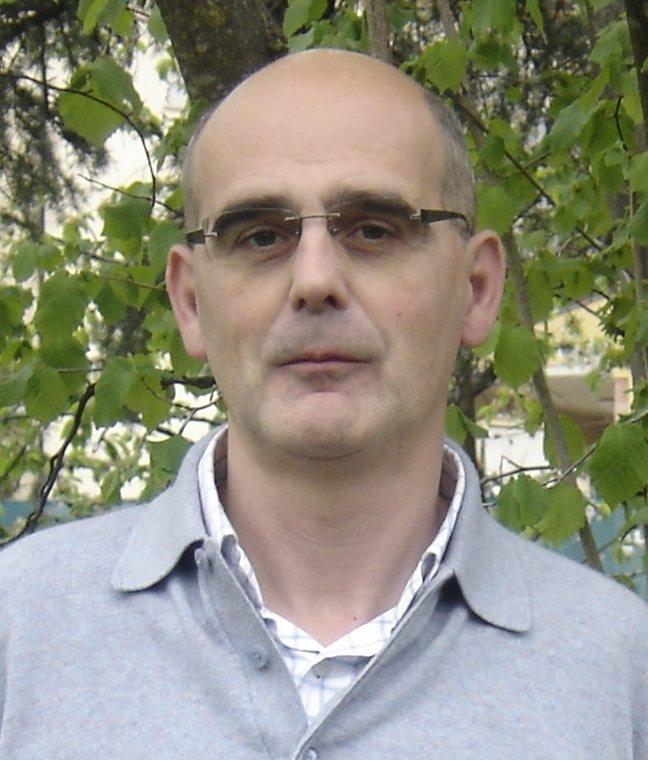 Mario Daniele Rossi