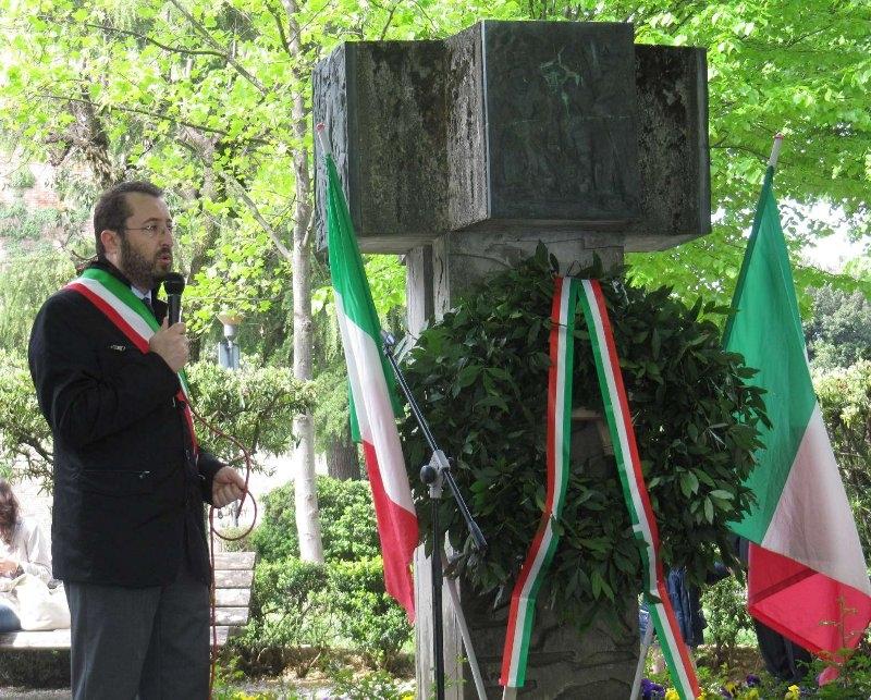 Montepulciano: il programma per il 25 Aprile
