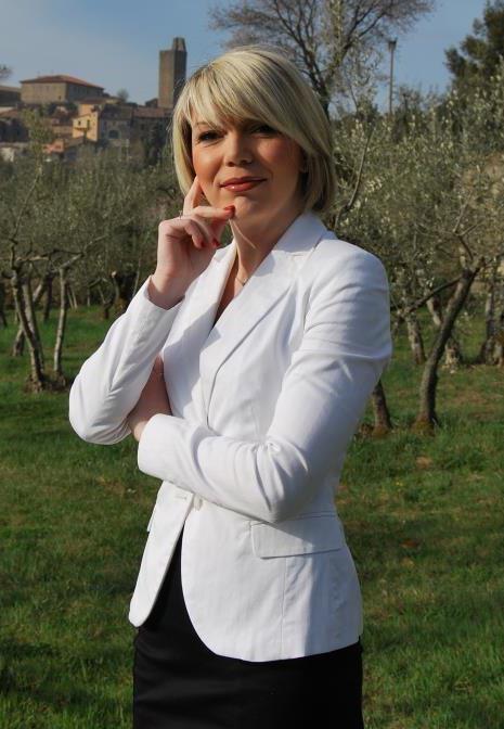 Michela Caprini