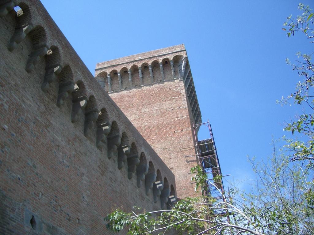 Biglietto Unico per il Museo di Lucignano e la Torre di Marciano