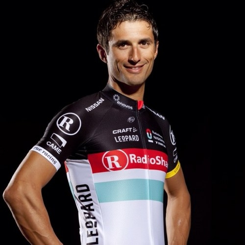 Giro d'Italia, Bennati terzo a Fano