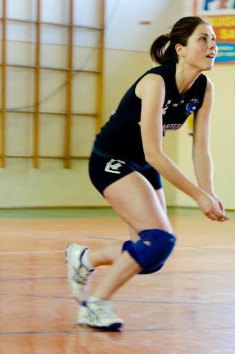 Cortona Volley: una delle ragazze ci racconta l'impresa