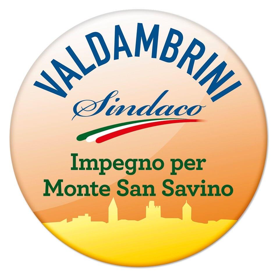 Monte San Savino: Appello al voto di Valdambrini