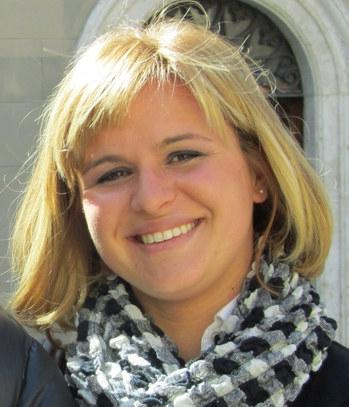 Marciano: al neo-assessore Martina Bennati le deleghe Pari Opportunità e Politiche Giovanili