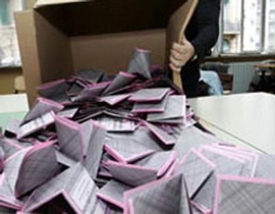 Buon voto a tutti i castiglionesi e savinesi...