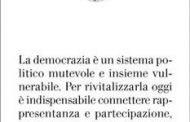 La democrazia che non c'è