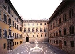 Siena trema: bliz della Guardia di Finanza al Monte dei Paschi