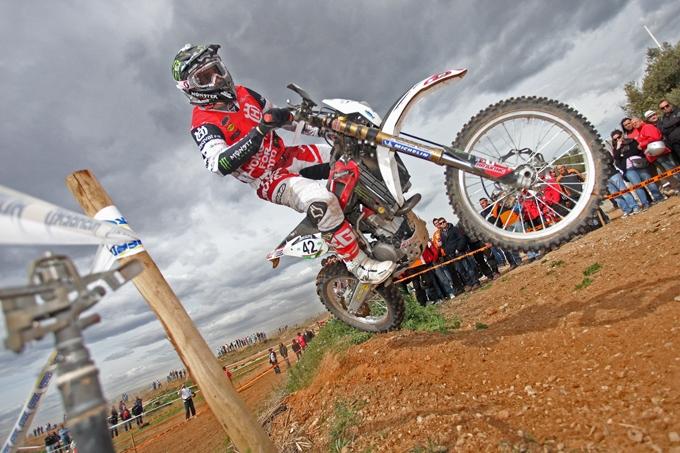 A Castiglion Fiorentino il MotoMondiale Enduro