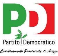 PD: in piazza, ad Arezzo e in Provincia, in difesa della democrazia, contro la logica della violenza e del terrore
