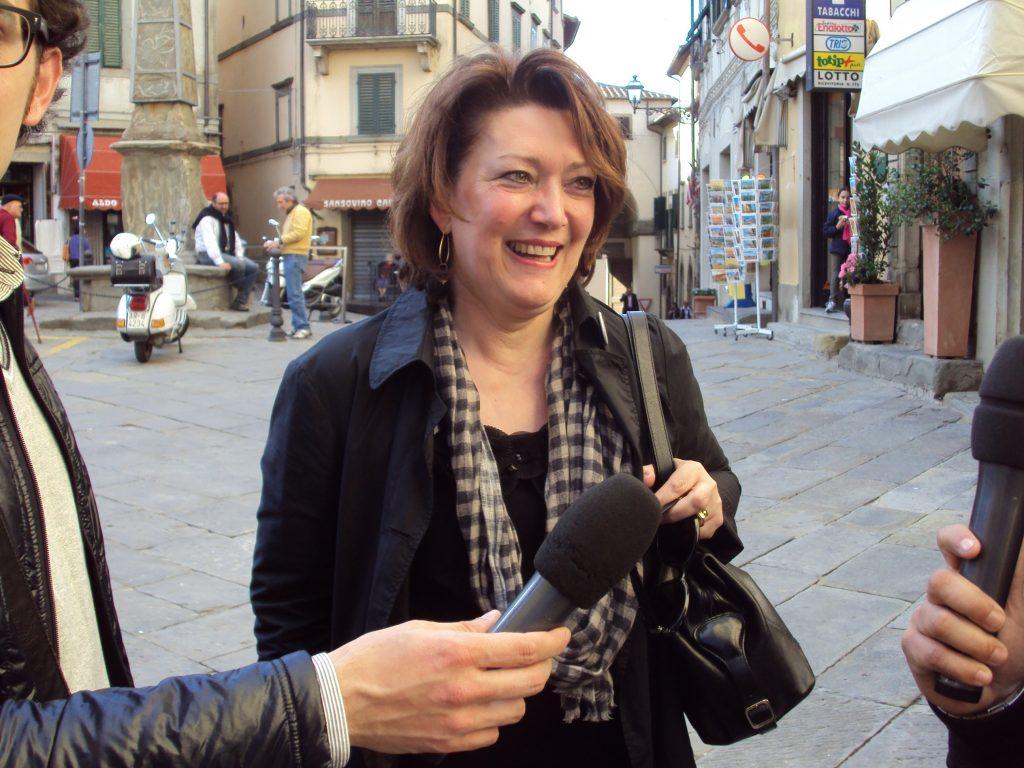 Elezioni Monte San Savino, vittoria al fotofinish per Margherita Scarpellini