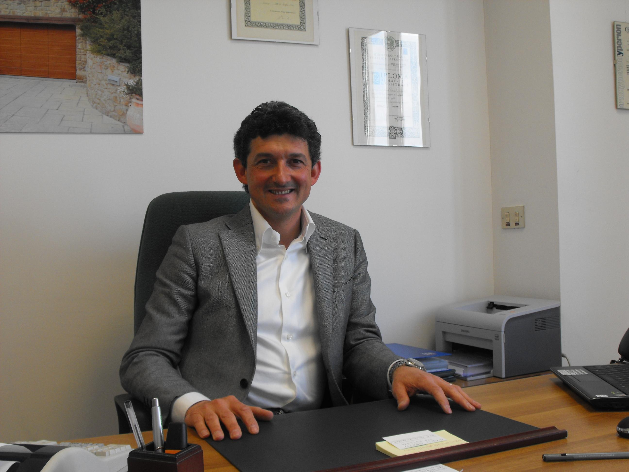 Monte San Savino, Carini: ''Ancora troppi personalismi nella politica, servono figure nuove''