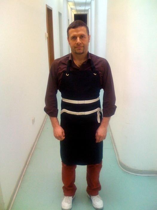 Un nostro blogger, Massimiliano Ricciarini, parteciperà a