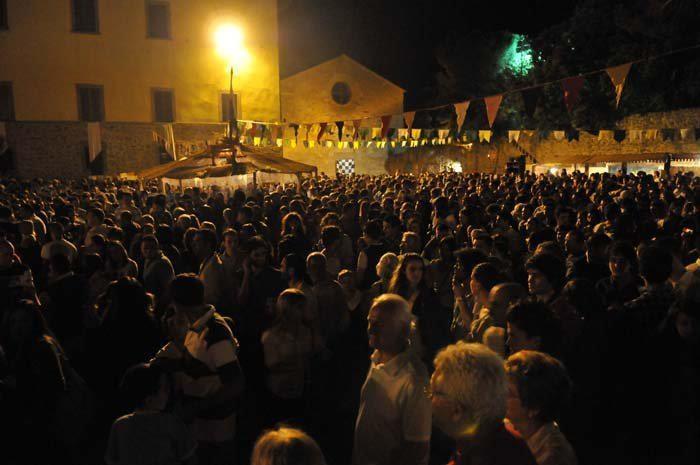 Castiglioni: secondo fine settimana della Festa Medievale Biancazzurra