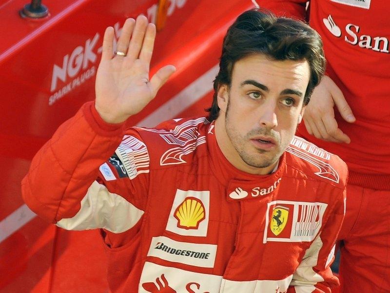Alonso: a Valencia il mastino dell'impossibile