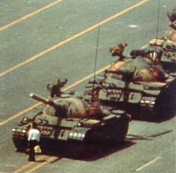 4 Giugno '89, Tienanmen. Per non dimenticare
