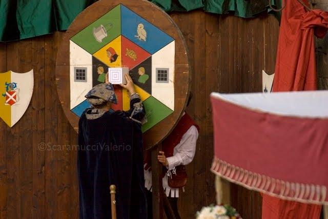 Cortona, Archidado 2012: il programma