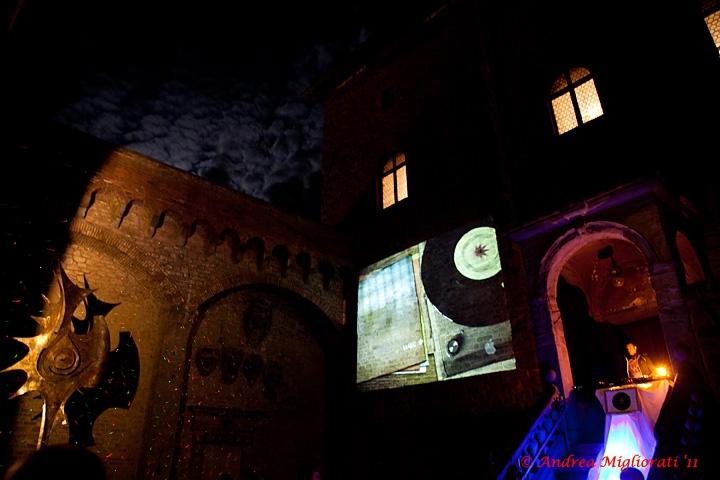 Cortona: Musica di Notte al Maec con i Dj Pagani e Modrian