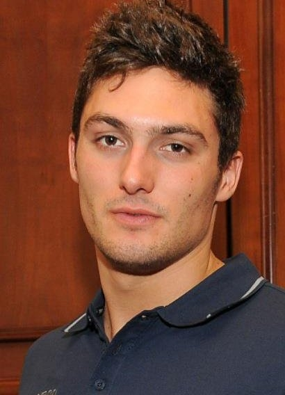 Michele Santucci convocato: sarà all'Olimpiade di Londra