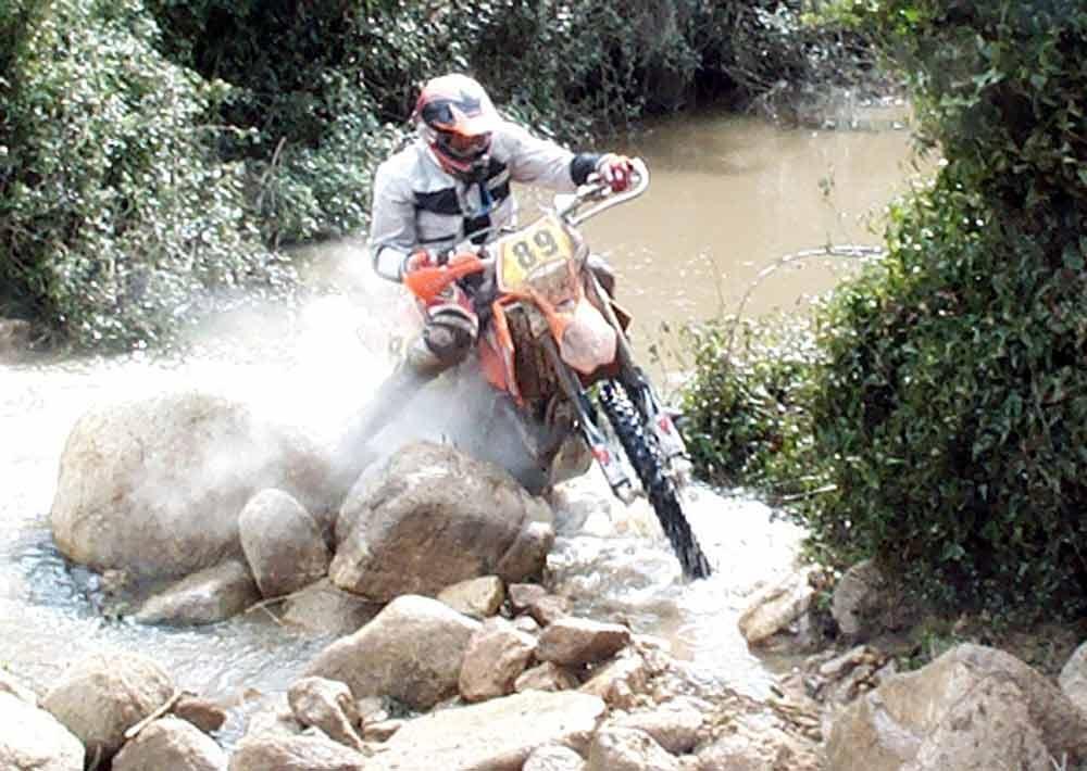 Castiglion Fiorentino, Moto Mondiale Enduro: scattano i quattro giorni di eventi e gare