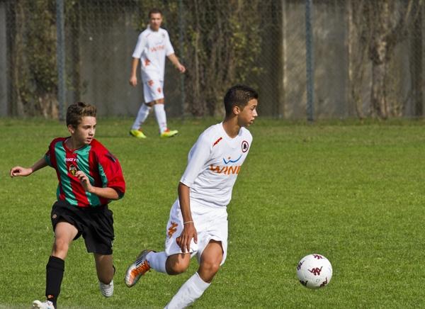 Calcio: in Valdichiana Senese scattano le Finali Nazionali Allievi e Giovanissimi