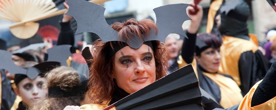 Foiano, Carnevale sotto le stelle sospeso: i presidenti dei quattro Cantieri protestano