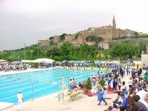 Piscina Comunale Castiglion Fiorentino: orari e informazioni per la stagione 2012