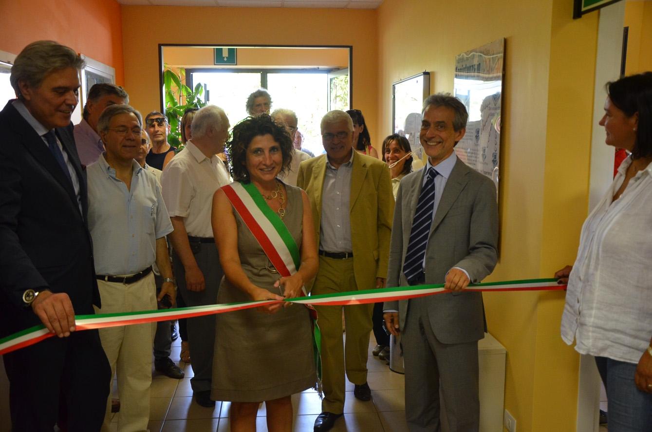 Civitella: inaugurata la Casa della Salute