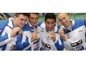 Olimpiadi: è il giorno di Michele Santucci