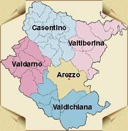 La Provincia di Arezzo è salva...viva la Provincia!