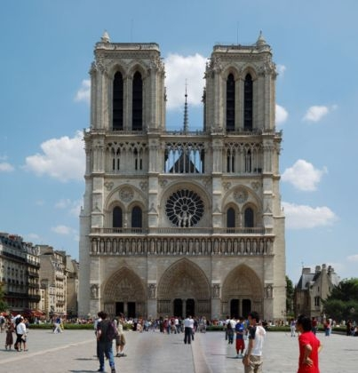 Scoprite Parigi con la nuova guida