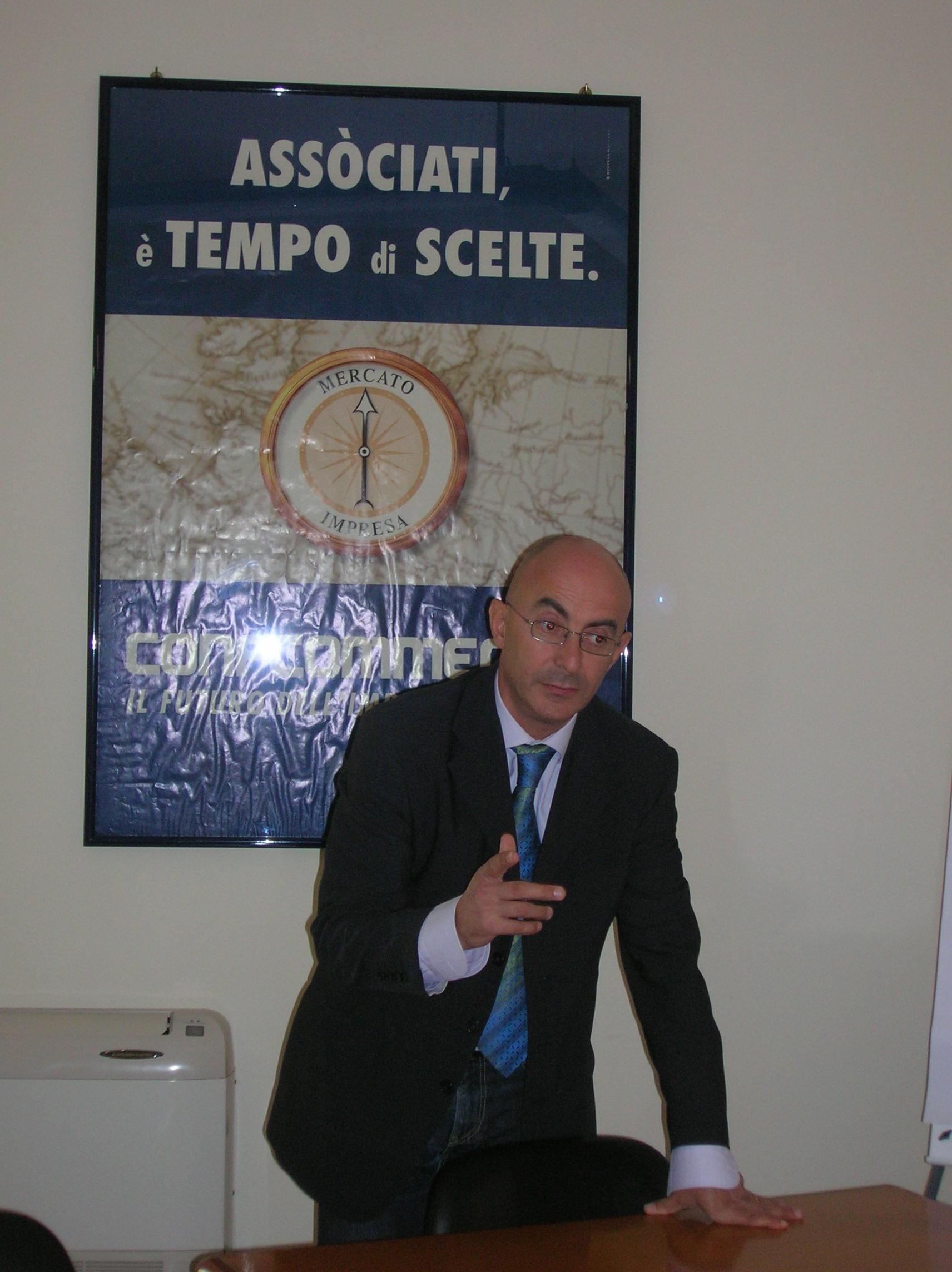 Castiglion Fiorentino: ConfCommercio boccia la riforma dei parcheggi