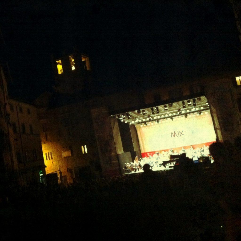 Jazzin' Cortona