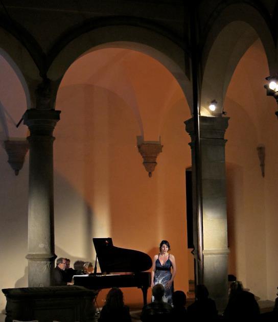 Festival Musicale Savinese: l'edizione 2012 si chiude con un grande successo