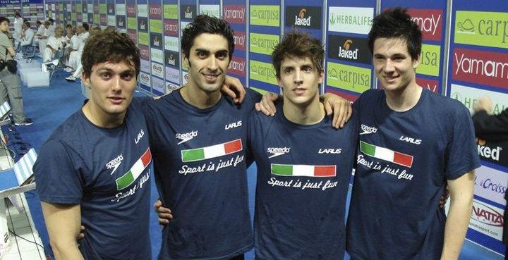 Londra 2012, flop nuoto. La mamma di Santucci: ''Colpe da suddividere ma questa Federazione non merita i nostri atleti''