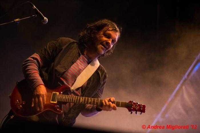 Kusturica a segno a Cortona, e ora sul palco Stefano Bollani