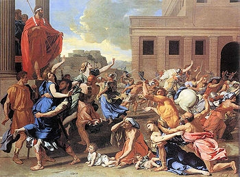 Annales de Republica Cortonensis: il Ratto delle Lacustri