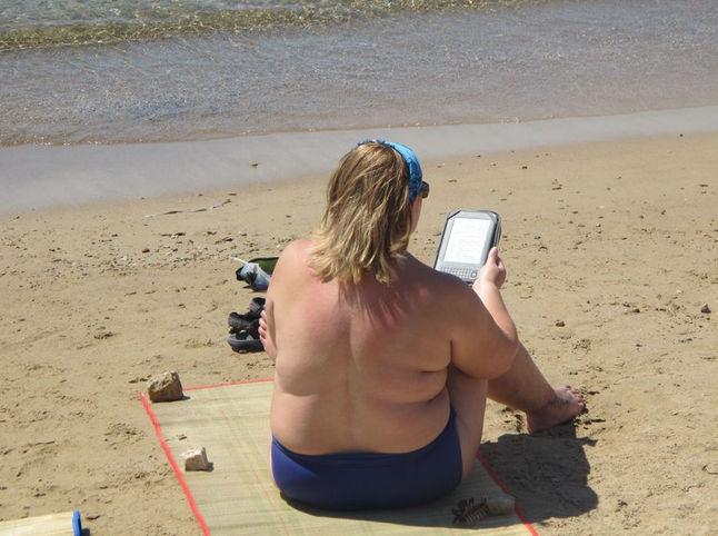 Gli e-book sorpassano i libri di carta. E in Valdichiana?