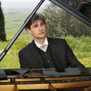 Concerto di Francesco Attesti a Cortona
