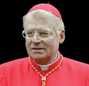 Monte San Savino accoglie il Cardinale Scola nell'ambito delle celebrazioni per Giulio Salvadori