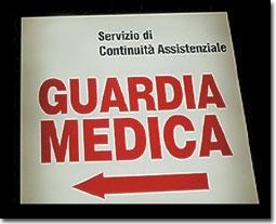 La Guardia Medica di Cortona si trasferisce