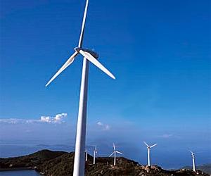 PdCI: sì per l'eolico a Cortona