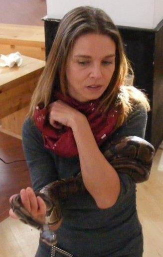 Lori ha letto per voi... Dieci donne - di Marcela Serrano
