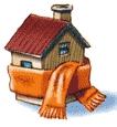 Verso la stagione fredda: come mantenere calda la propria abitazione