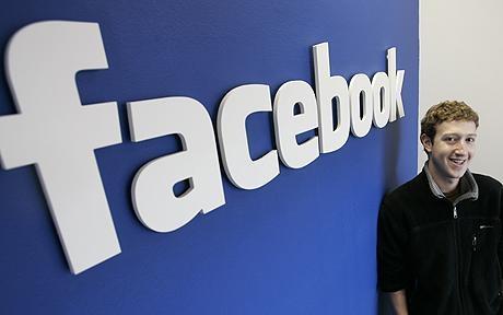 Facebook, con la privacy non si scherza