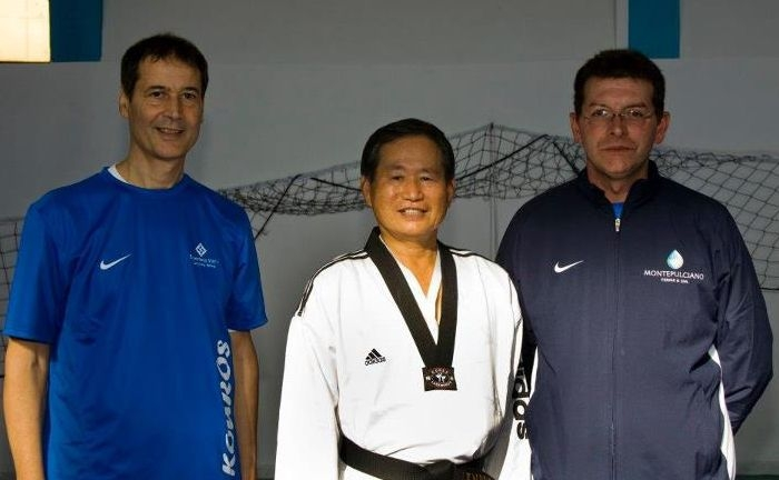 Kouros Taekwondo: tante le novità per la stagione 2012-13